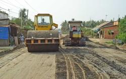 Thủ tướng đồng ý việc chuyển mục đích sử dụng đất tại Long An