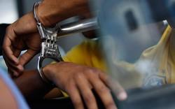 Nguyên Phó phòng Cảnh sát kinh tế, Công an tỉnh Thái Bình bị bắt