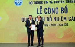 Bổ nhiệm Thành viên Hội đồng Thành viên Tổng công ty Bưu điện Việt Nam