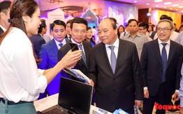 """Thông tin kinh tế nổi bật tuần qua: """"Make in Vietnam"""" vì một Việt Nam hùng cường, Nhật Cường Mobile bị khám xét..."""