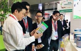 """Vinamilk """"chào sân"""" ấn tượng tại thị trường Trung Quốc"""