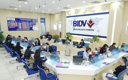 BIDV tiếp tục huy động được nguồn lớn vốn trung và dài hạn