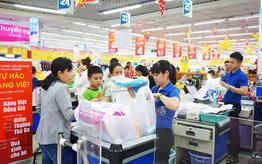 Hàng Việt là trụ cột quan trọng của thị trường nội địa