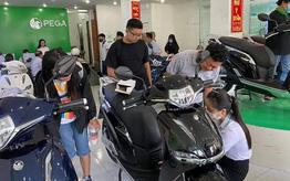 Khách đặt xe PEGA-S tăng chóng mặt 7 ngày cuối khuyến mại