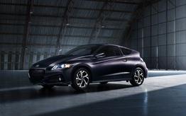 Bán chậm, Honda Jazz có thể bị thay thế bởi xe thể thao 2 cửa CR-Z?