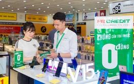 Xu hướng số hóa sẽ thúc đẩy thị trường cho vay tiêu dùng