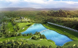 Bắc Giang điều chỉnh quy hoạch chi tiết dự án sân golf nghìn tỷ