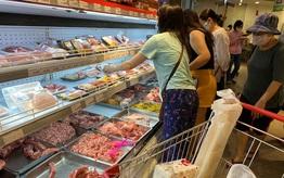 Không có tình trạng khan hiếm hàng hóa thiết yếu trong ngày đầu Hà Nội giãn cách theo Chỉ thị 16