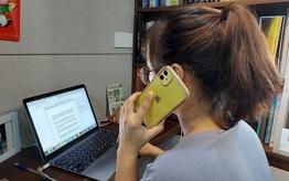 Mất tiền tỷ khi nghe điện thoại từ số máy lạ, đăng nhập trang web tiền ảo
