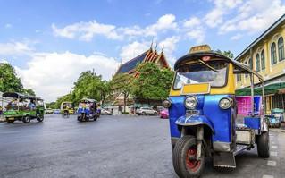 Lí giải lợi nhuận du lịch siêu khủng của Thái Lan