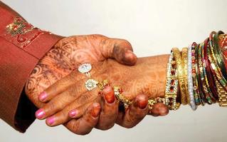 """Khách du lịch dễ dàng vén màn """"thâm cung"""" Ấn Độ qua các đám cưới"""
