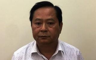 """Liên quan tới Vũ """"nhôm"""": Khởi tố nguyên Phó Chủ tịch UBND TP HCM Nguyễn Hữu Tín"""