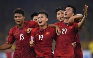 """Huyền thoại vô địch AFF Cup 2008: """"Malaysia sẽ mắc bẫy Việt Nam ở Mỹ Đình"""""""