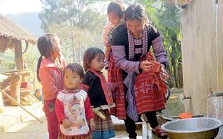 Thủ tướng phê duyệt chương trình tìm kiếm nguồn nước dưới đất tại các vùng núi cao