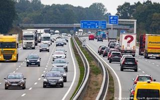 Hà Lan: Giảm vận tốc tối đa trên đường cao tốc để đối phó biến đổi khí hậu