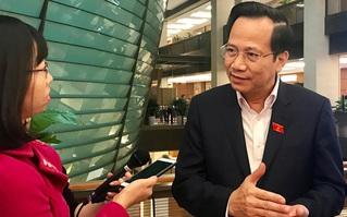"""Bộ trưởng LĐTBXH Đào Ngọc Dung lên tiếng về tăng tuổi nghỉ hưu: """"Chưa bao giờ là dễ dàng vì tác động rất lớn đến hàng chục triệu người lao động"""""""