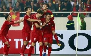 Quang Hải làm đội trưởng, Tiến Linh làm đội phó ĐT U22 Việt Nam dự SEA Games