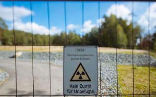 Đóng cửa toàn bộ nhà máy điện hạt nhân, Đức định chôn hàng chục nghìn mét khối rác phóng xạ ở đâu?
