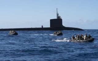 """""""Báo động"""" sức mạnh Trung Quốc, Hải quân Mỹ chơi lớn với thương vụ khổng lồ"""