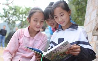 Học sinh Gia Lai tiếp lửa cuộc thi Đại sứ văn hóa đọc 2019