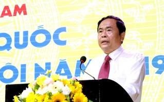 Hội Nhà báo Việt Nam: Tăng cường kiểm tra, giám sát các văn phòng đại diện, phóng viên thường trú