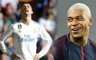 Treo ảnh Ronaldo khắp phòng, thần tốc Mbappe vẫn phải thốt lên những lời này dành cho Messi?