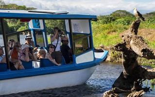 Cận cảnh điểm du lịch hoang dã không tưởng ở Costa Rica
