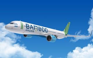 Tại sao Bộ Giao thông, vận tải thống nhất chủ trương cho Bamboo Airways tăng số lượng tàu bay?