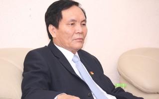 Ông Cấn Văn Nghĩa từ chức Phó chủ tịch tài chính Liên đoàn Bóng đá Việt Nam