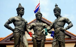 """Chiang Mai - """"bông hồng phương Bắc"""" của Thái Lan bị phát triển quá mức và ô nhiễm"""