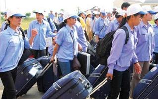 Ký quỹ 100 triệu đồng đối với người lao động đi làm việc tại Hàn Quốc