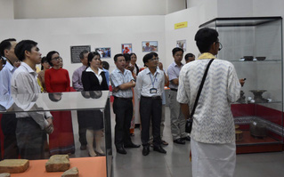 """Khám phá """"Văn hóa Chăm Ninh Thuận"""" tại Đắk Lắk"""