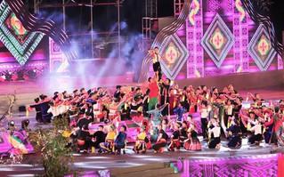 Đặc sắc chương trình nghệ thuật đêm khai mạc Lễ hội Văn hóa, du lịch Mường Lò 2019