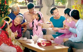 Công tác gia đình đã được triển khai đồng bộ từ Trung ương đến địa phương