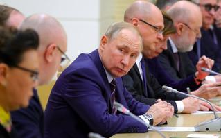 """""""Nước cờ"""" nào đã giúp Tổng thống Putin đẩy phe đối lập vào thế không còn lựa chọn?"""