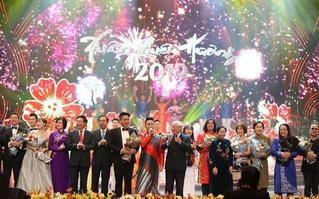 Cộng đồng kiều bào Việt ngày càng lớn mạnh và gắn bó với quê hương, đất nước