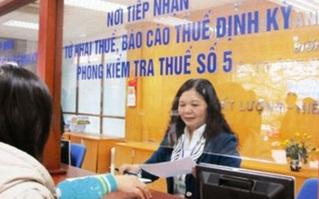 Bộ Tài chính đề nghị giảm thuế thu nhập cá nhân