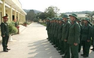 Tiếp tục kéo dài thời gian sơ tuyển vào các trường quân đội sang tháng 6