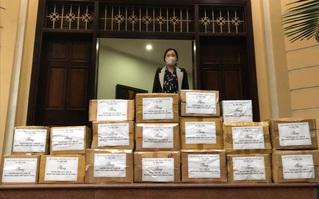 """Ngành Thư viện chung sức, đồng lòng quyết tâm thực hiện lời """"hiệu triệu"""" của Tổng Bí thư"""