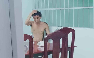 Nam sinh viên nghiện game đuổi chém bà ngoại đến chết ở Tây Ninh
