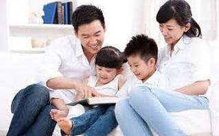 """Tổ chức cuộc thi """"Gia đình đọc sách-gắn kết yêu thương"""" năm 2020"""