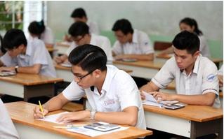 Đã xác định người làm lộ đề thi học kỳ II môn Ngữ văn lớp 9 ở Tp. Pleiku