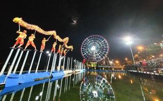 Du lịch đêm Đà Nẵng nhộn nhịp trở lại sau dịch với hàng loạt ưu đãi hấp dẫn