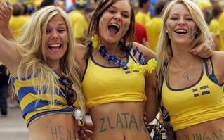 Loạt ảnh lý giải vì sao Thụy Điển là đất nước hạnh phúc nhất thế giới, từng chi tiết trong đời sống đều khác biệt và tuyệt vời như thế này