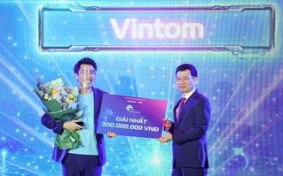Trao giải Cuộc thi Tìm kiếm giải pháp chuyển đổi số quốc gia - Viet Solutions 2021