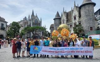 Đà Nẵng đẩy mạnh du lịch học đường