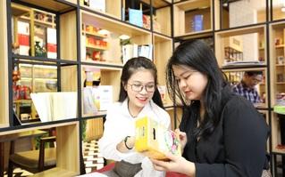 King Coffee Võ Văn Tần, cửa hàng cà phê sách sang-xịn-mịn team thích check-in không thể bỏ qua