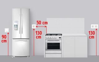 Kiến trúc sư chỉ ra 12 lỗi sai trong thiết kế tủ bếp sẽ khiến nhiều chị em bị khó khăn khi sử dụng