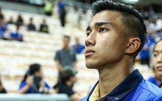 """Chanathip Songkrasin dứt khoát nói """"không"""" về Hoàng Anh Gia Lai với HLV Kiatisuk"""