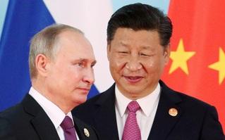 Bước ngoặt Nga - Trung hợp tác tiếp cận vấn đề Triều Tiên